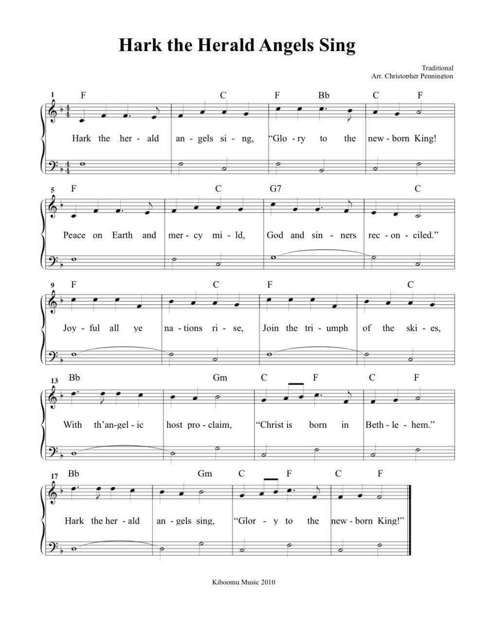 piano letter notes whistle online tune silent night jingle bells