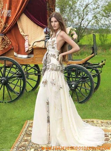 lorca alquimia vestido de novia yolancris | vestidos de novia orense