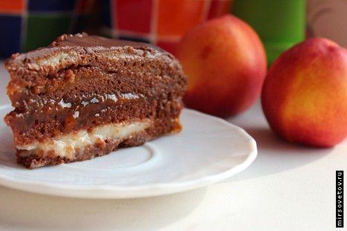Постный крем для торта рецепт пошагово