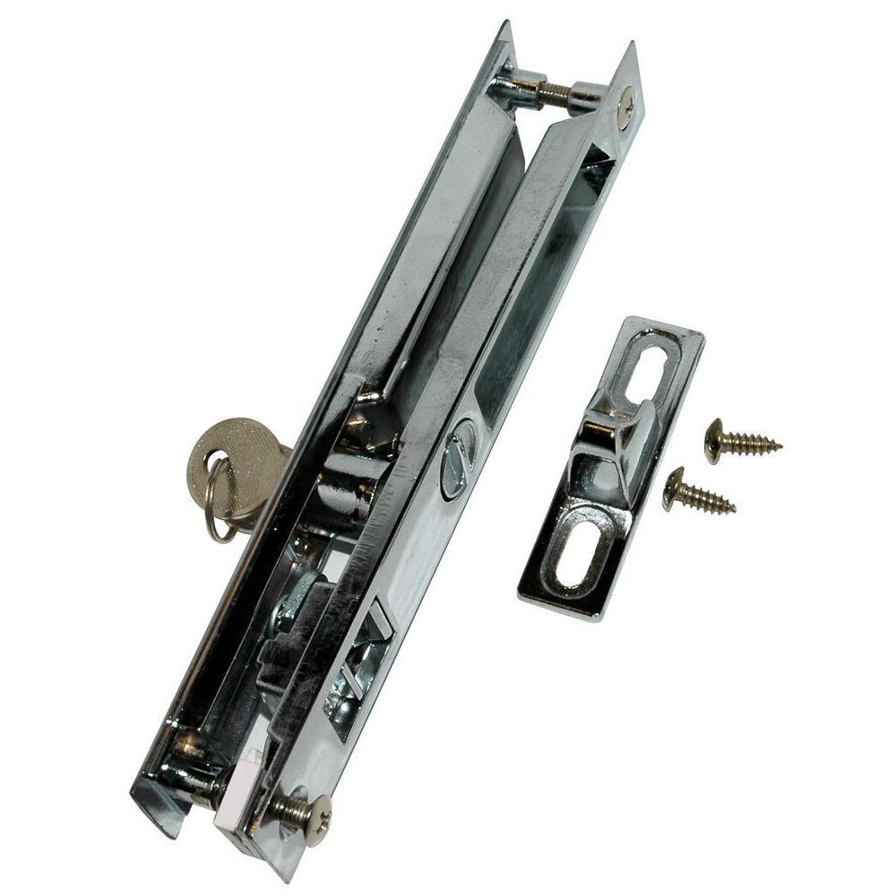 Patio Door Hardware With Key Locking Unit Httpbukuweb