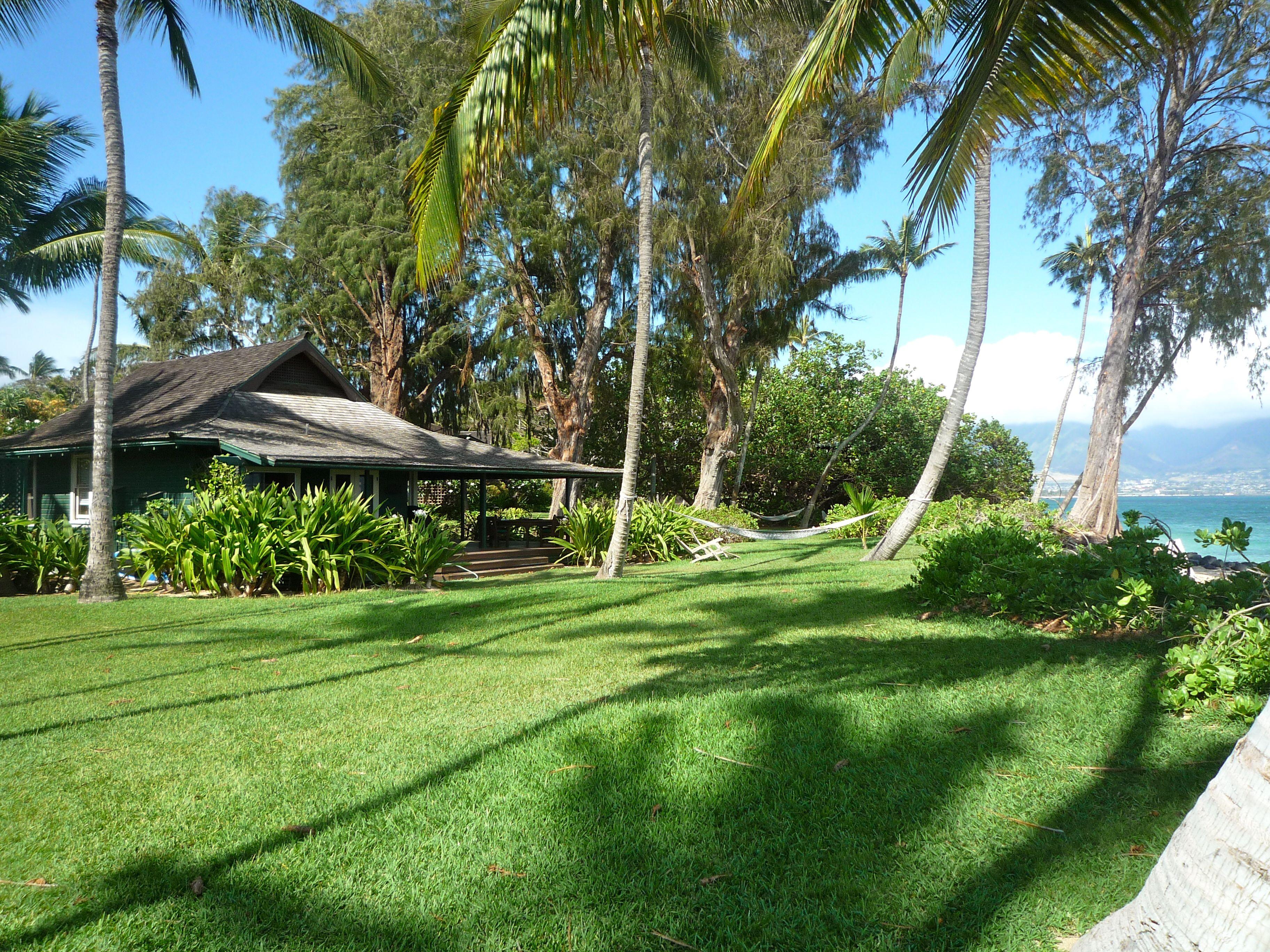 Maui Beach Cabins The Best Beaches In World