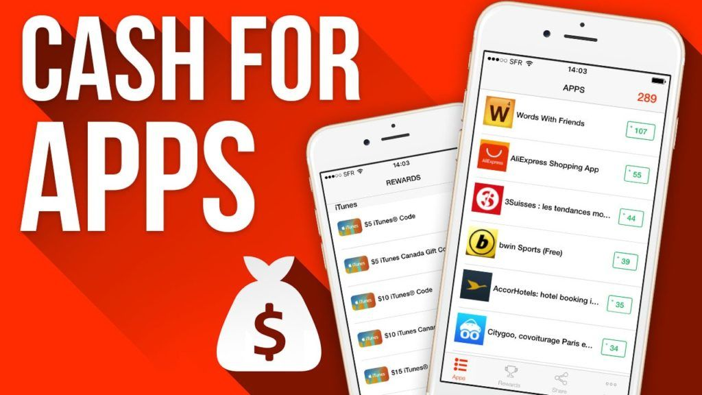cash for apps hack cheats no survey no human verification