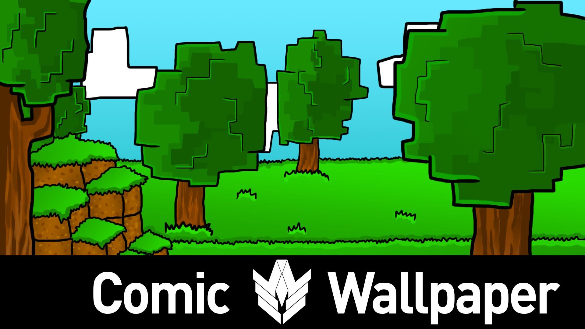 Cool Minecraft Backgrounds Wallpaper 1920x1080 Wallpapers 28