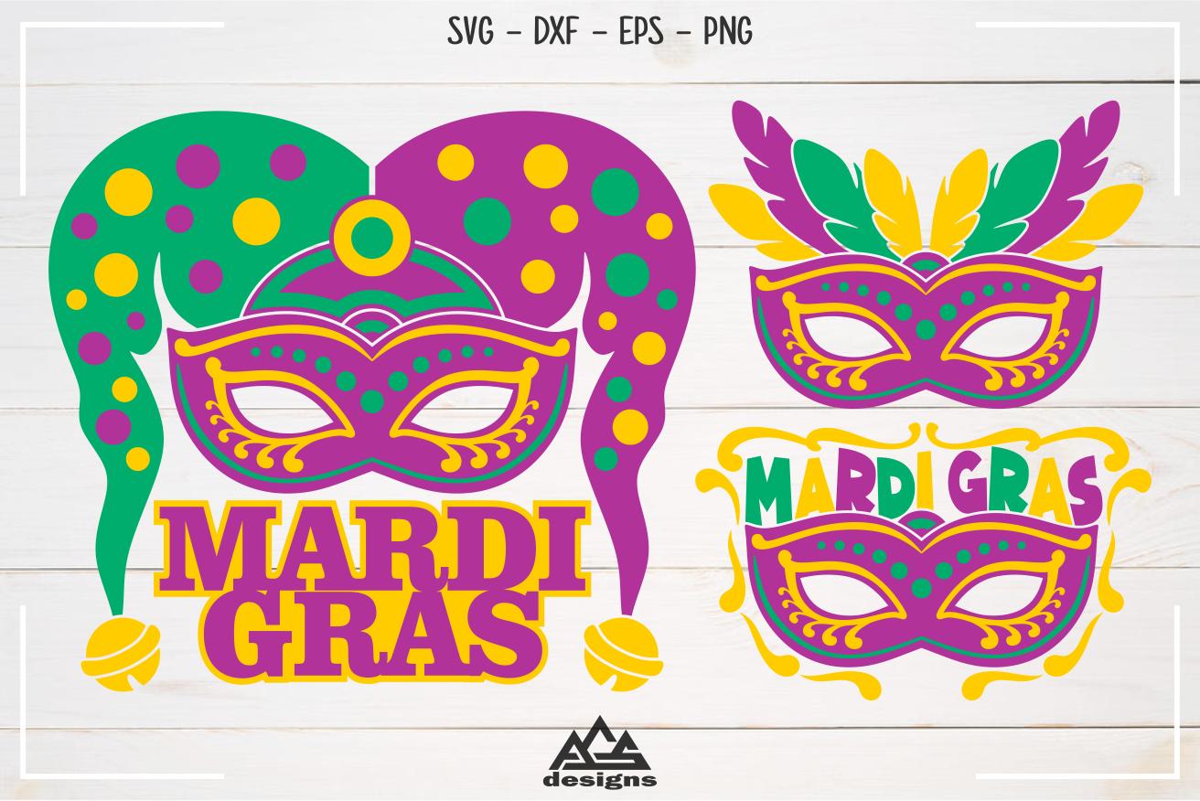 Mardi Gras Mask Svg Design в 2020 г