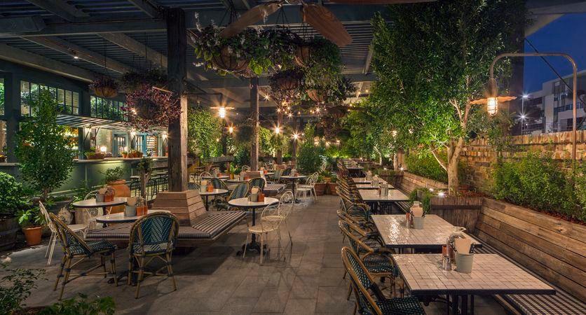 Pin De Lilian Hernández En Cafe Diseño Del Restaurante