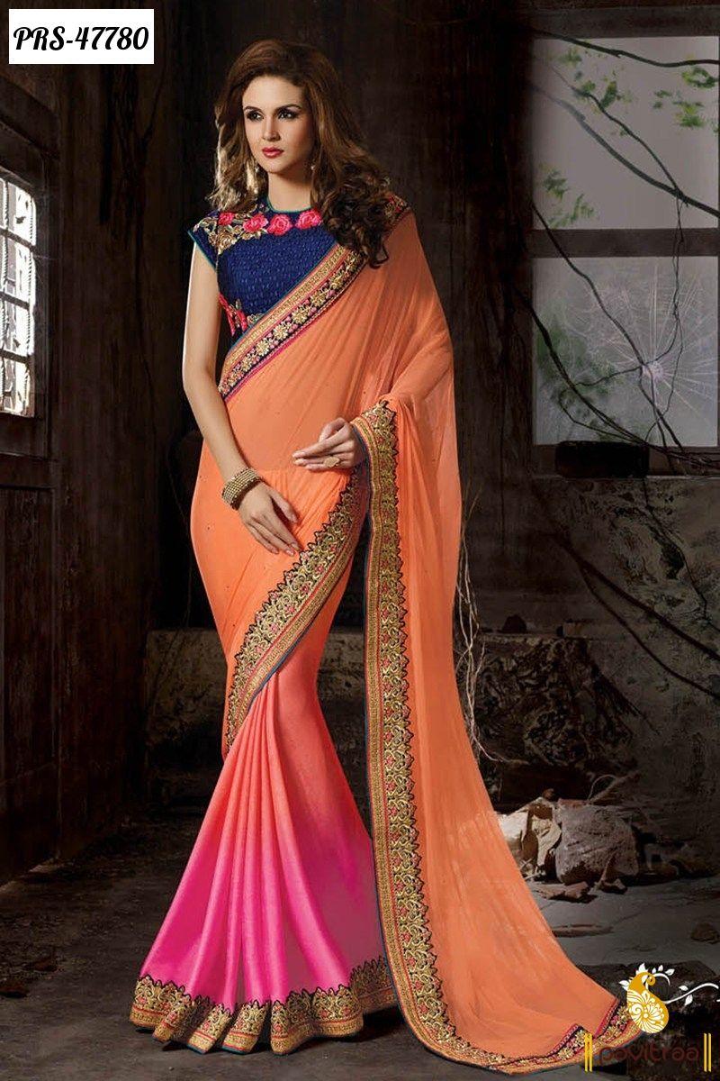 Cheap saree online shopping india