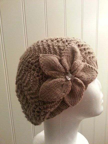 Slouchy Hat Knitting Patterns Slouch Hats Slouchy Hat And Knit