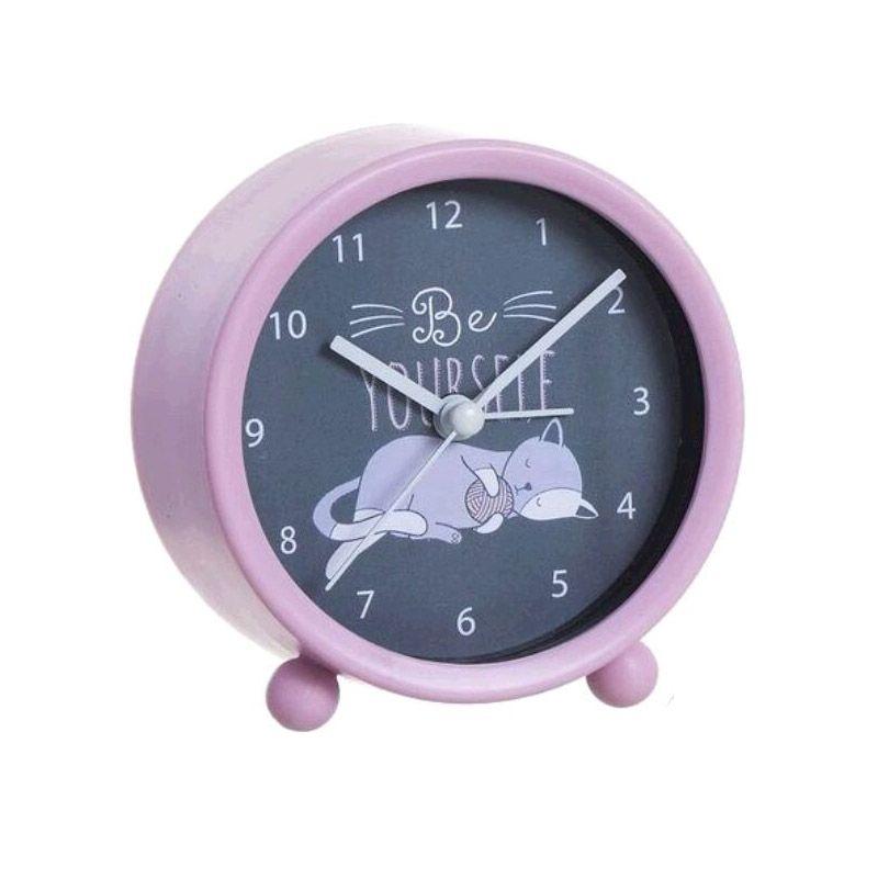 Relojes Despertadores De Diferentes Modelos De Sobremesa De Pared Grandes Pequenos Perfectos P Relojes Despertadores Reloj Despertador Tiendas De Regalos