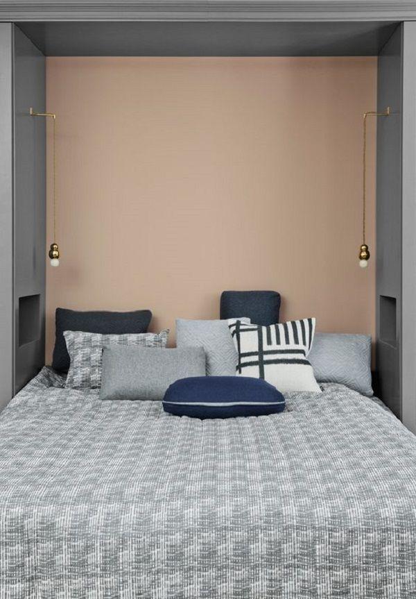 Sognare a colori | Bedroom | Arredamento, Camere și Interni