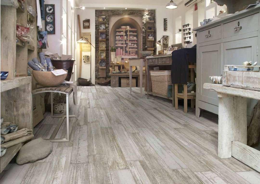 Seawood Aged Wood Look Tile BV Tile & Stone Anaheim
