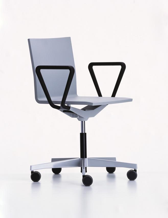 04 Chair By Maarten Van Severen For Vitra 2000 Office Chair