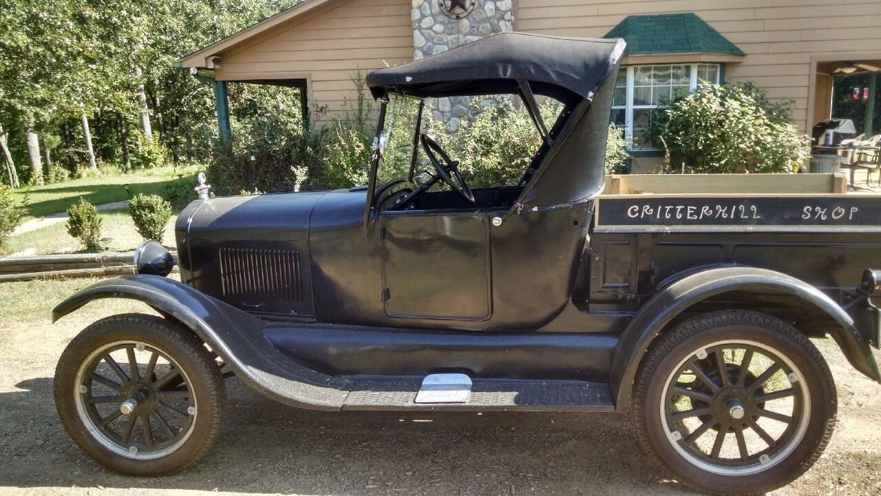 Cool Awesome 1927 Ford Pickup 1927 Ford Model T Roadster Pick Up 2017 2018 Model T Classic Pickup Trucks Ford Models