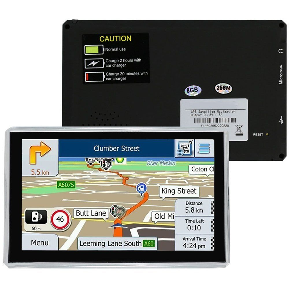 Pin By Cetdo On Gps Units Gps Units Gps 8gb