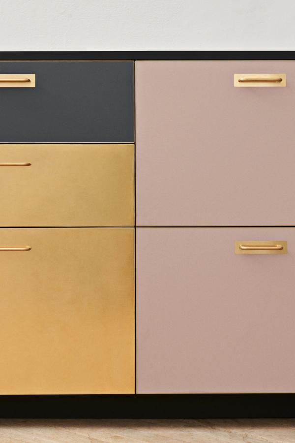 Ikea Küche, Ikea, Küchenfronten Bunt, Neue Fronten Für Ikea Küche, Ikea  Küche