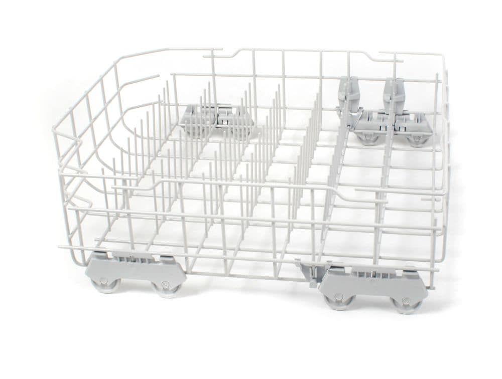 Dishwasher dishrack lower w10833650 dishwasher survival