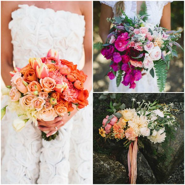 32 Amazing Ombre Wedding Details That Wow