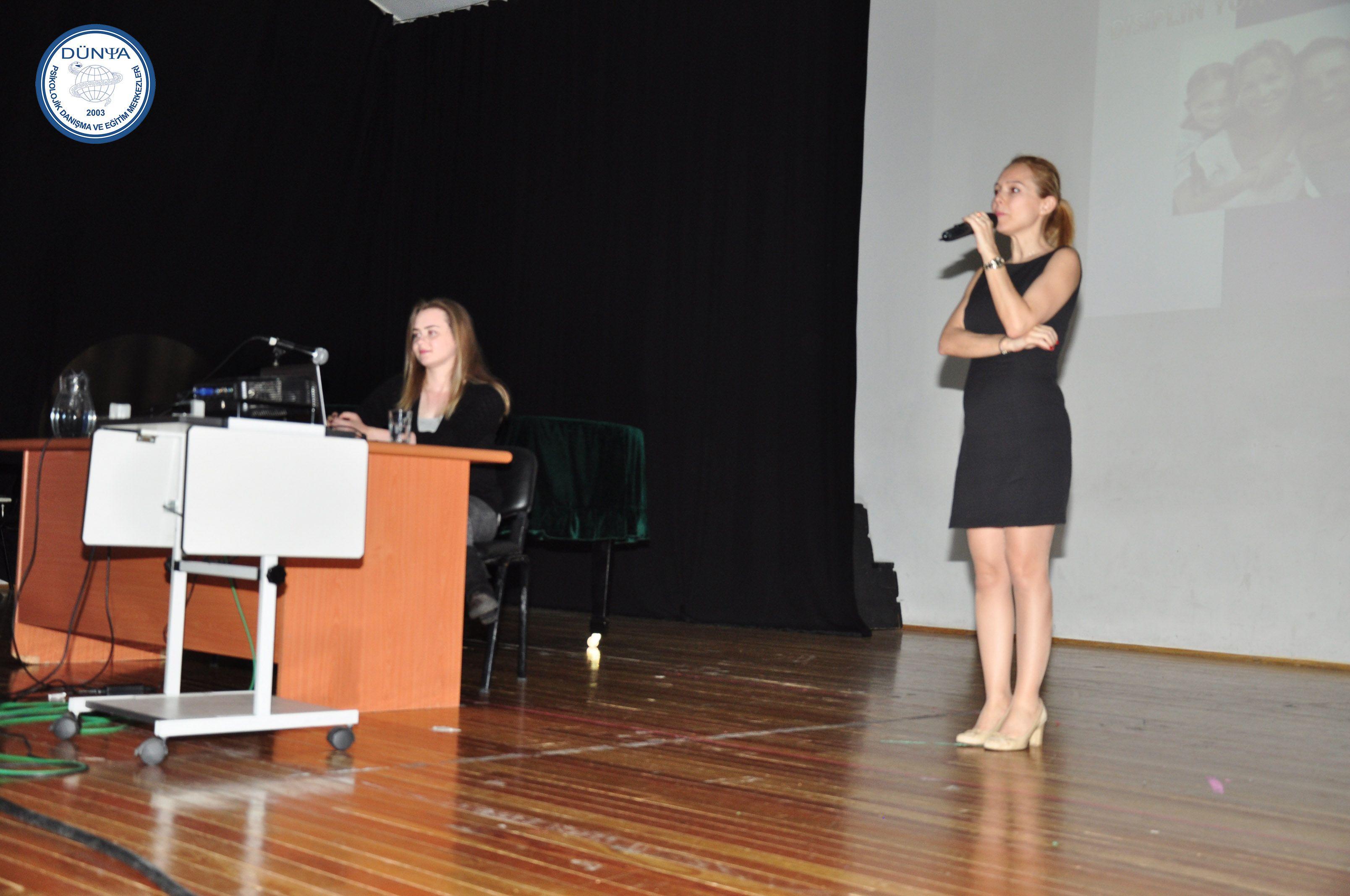 Uzm. Psk. Şebnem Türkdalı Temizocak İzmir Özel Türk Koleji ...