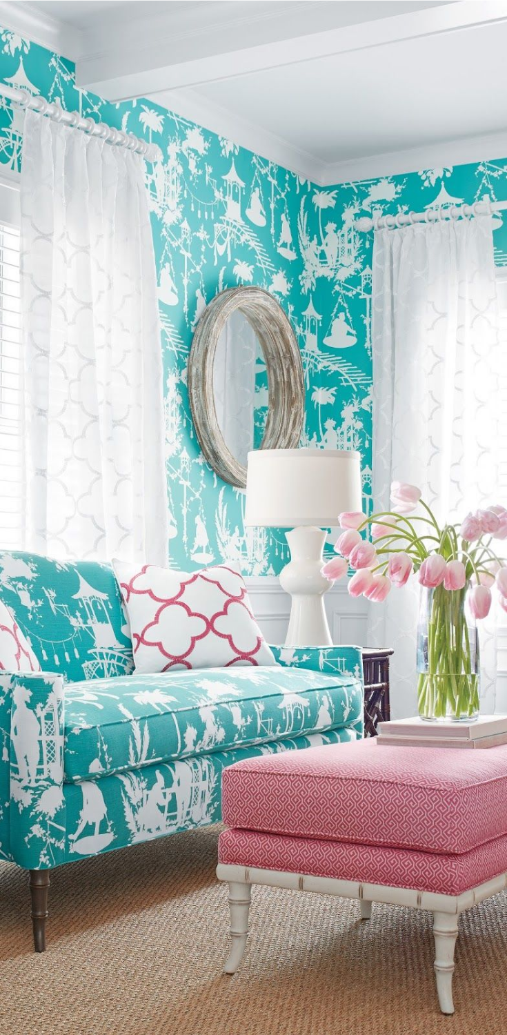 The Hottest 2018 Wallpaper Trends You Should Know   House ...
