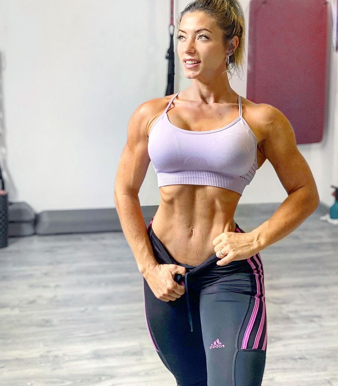 Crazy Fitness People Next Level Workout In 2020 Fitness Motivation Videos Workout Fitness