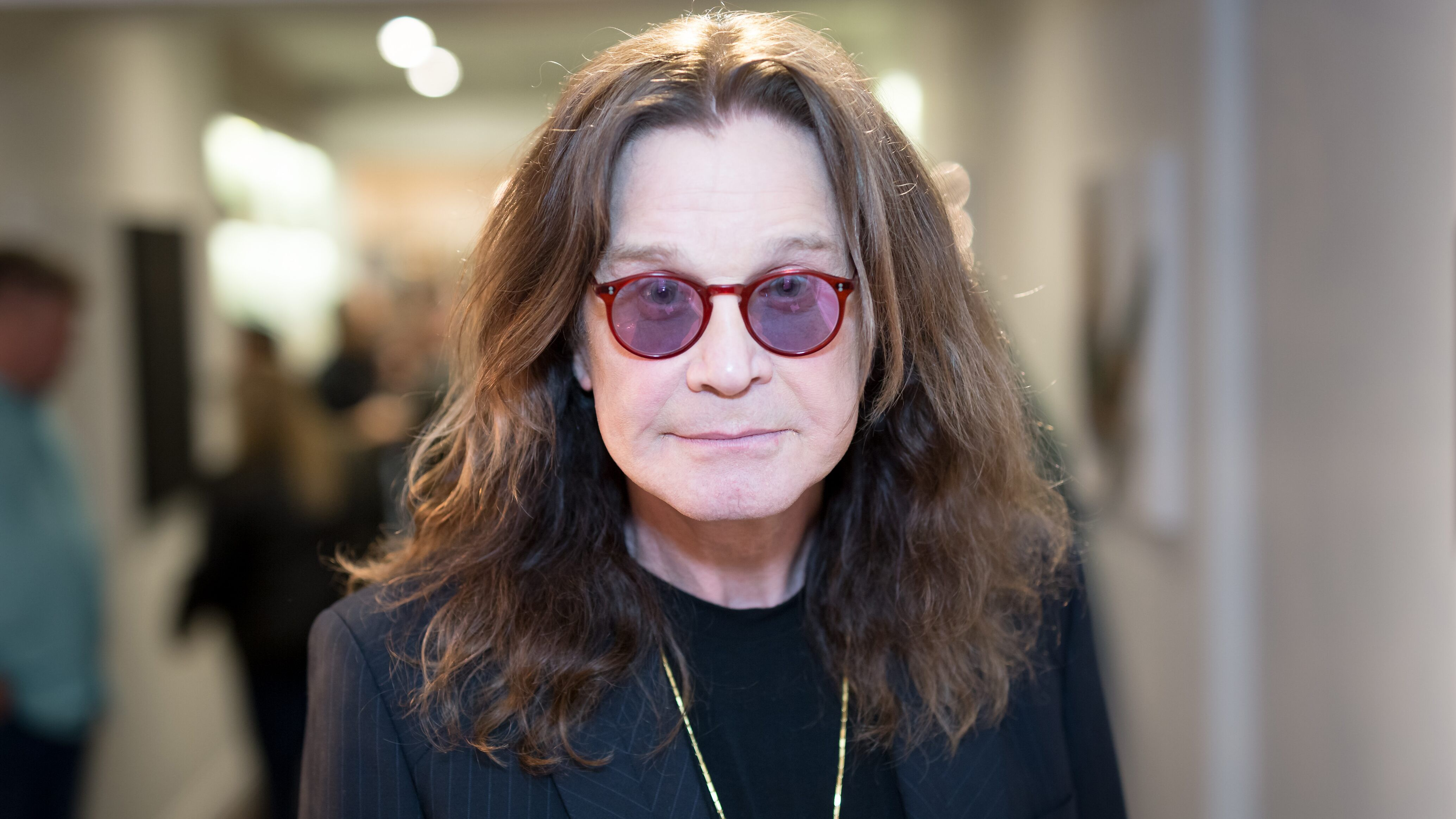 Ozzy Osbourne to present at 2020 Grammys after sharing