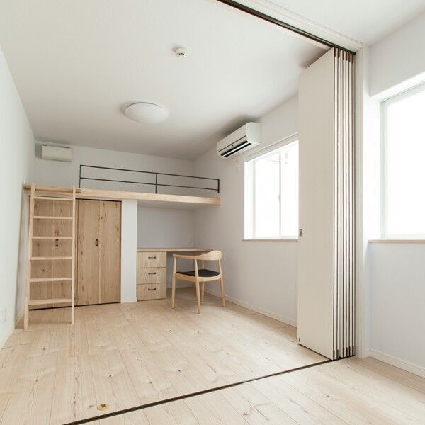 Cheap Loft Apartments: Inspirational Loft Beds For Your Lovely House