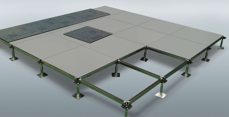 Access Floor Loading Capacity Features Specifications Understanding Technical Parameter Loads In Raised Flooring System China Access Floor Manufacturer Huiya