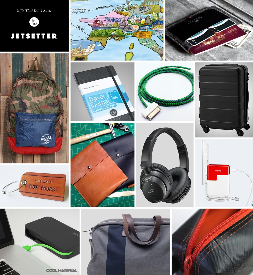 holiday gift guide the jetsetter