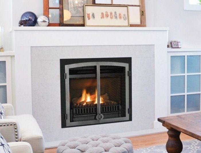 Fireplace Heat Exchanger Fireplace Heat Fireplace Design Fireplace