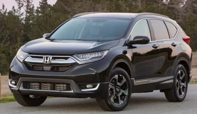 2020 Honda Hrv Release Date Redesign Price Changes The Vehicle World Is Back Completing