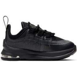 Nike Air Max Axis Schuh für Babys und Kleinkinder – Schwarz NikeNike