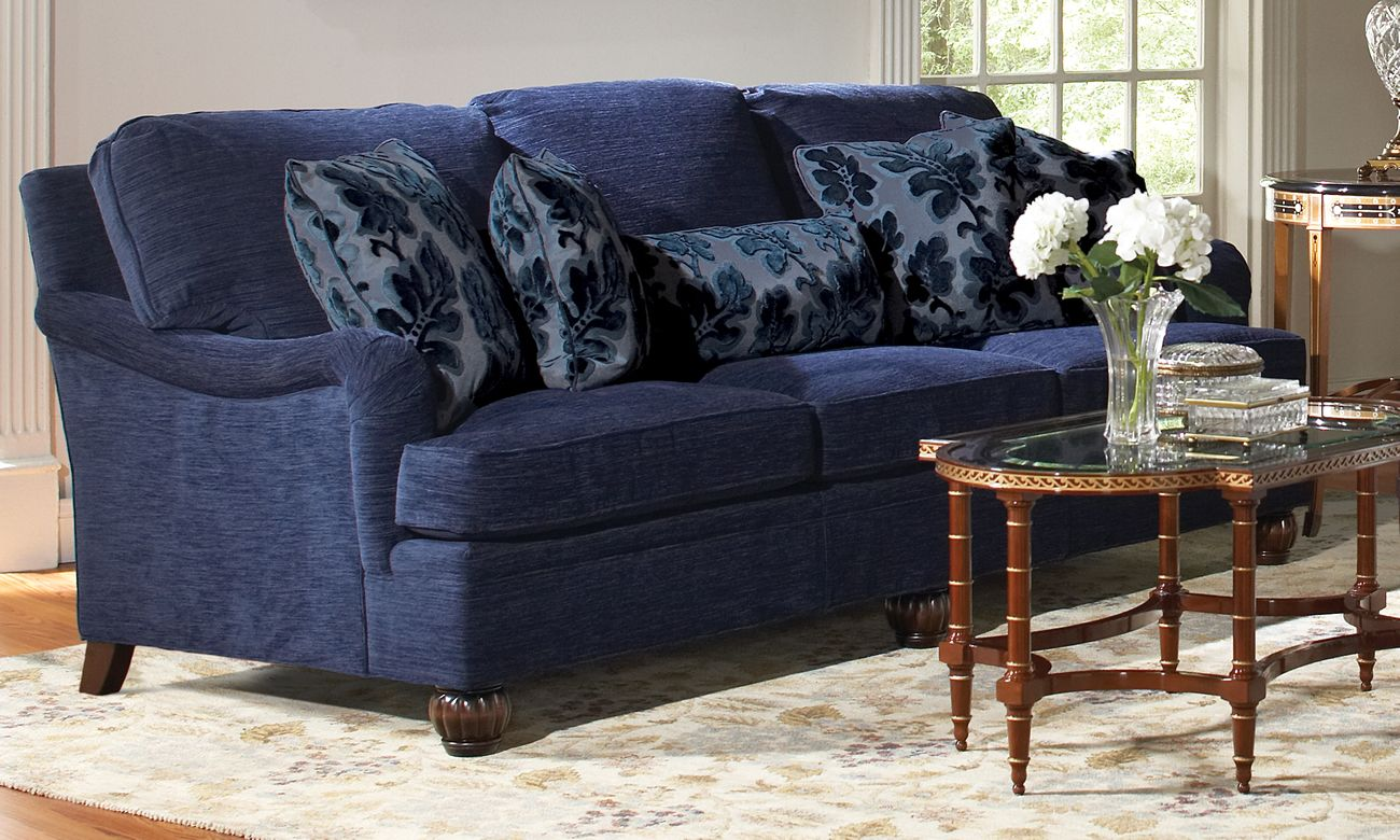 stickley sterling sofa table sleeper sale clearance ourproducts details furniture since 1900 abq adobe home