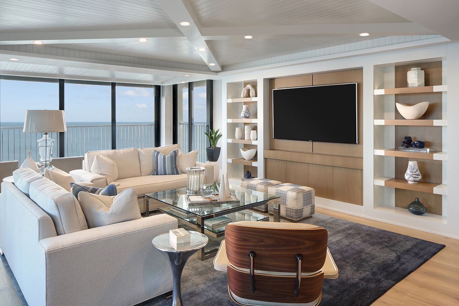 29 stunning living rooms for every type of style  condo