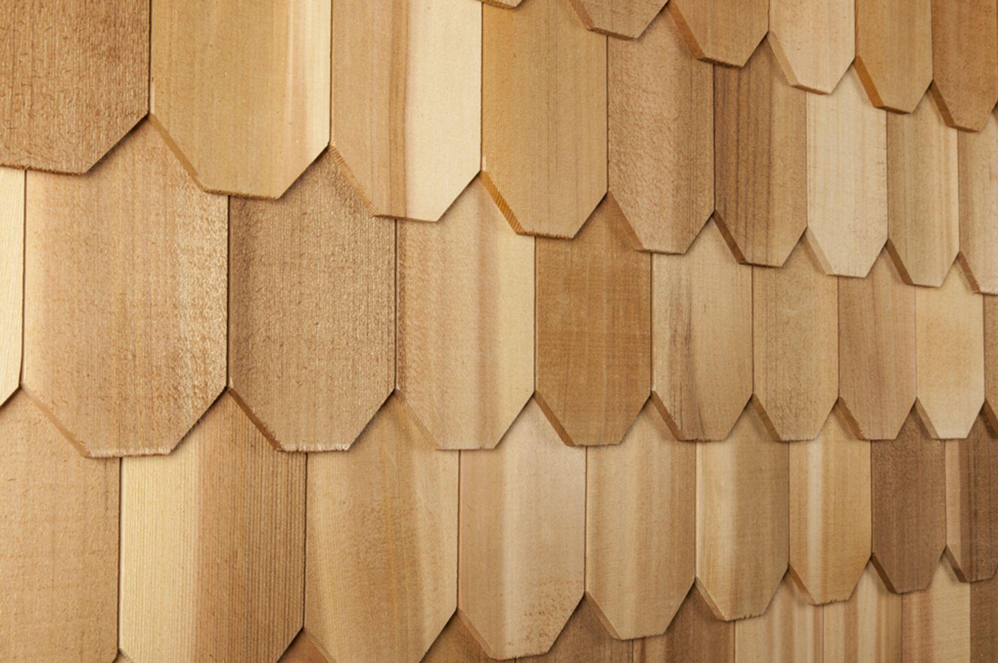 Builddirect 174 Cedar West Cedar Decorator Shingles Cedar Roof Cedar Paneling Cedar Shingle Roof