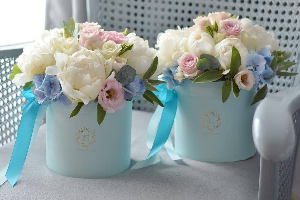 Artemi Www Artemi Com Pl Kwiaty Bukiet Podziekowania Dla Rodzicow Flowerbox Bouquet Altar Flowers Flower Boxes Table Decorations