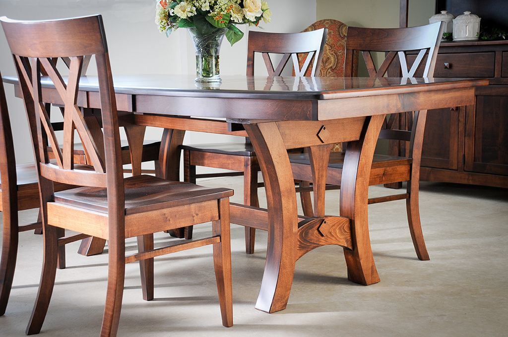 free dining room table | 13 Free Dining Room Table Plans for Your Home | Dining ...
