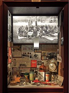 Uskyldighetens museum - Wikipedia