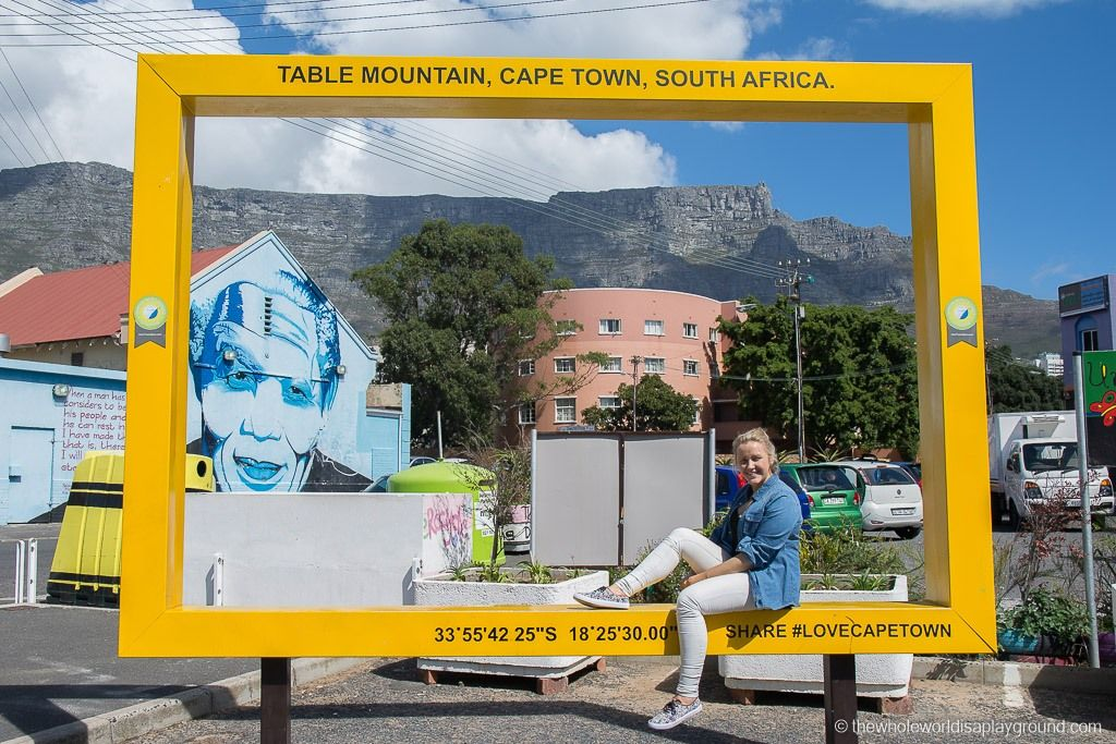 South Africa Cape Town Must See38 See, Südafrika