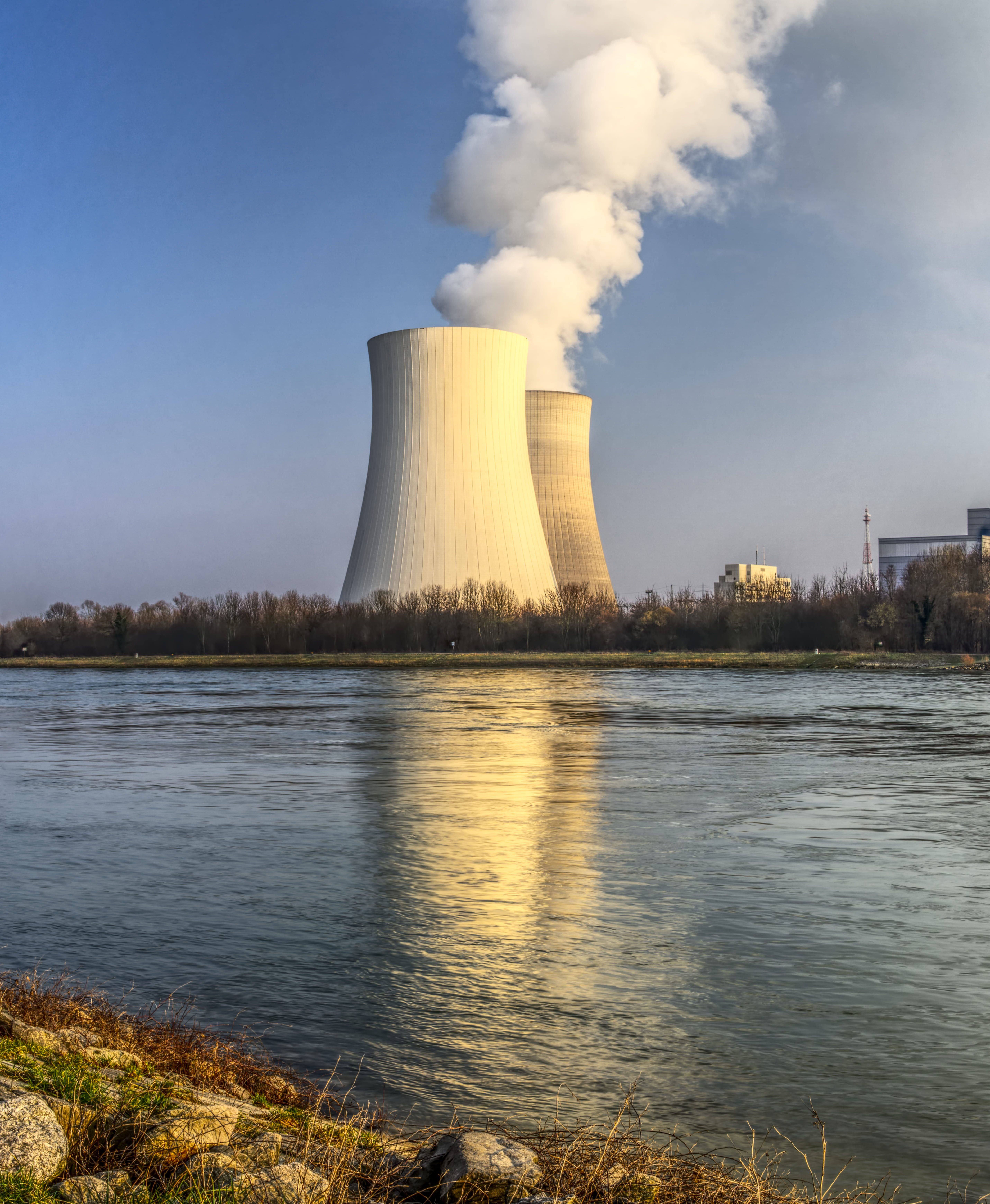 nuclear power plant cooling tower power plant nuclear reactors nuclear power atomic energy high voltage nuclear reactor power supply nuclear fission cooling towers nuclea...