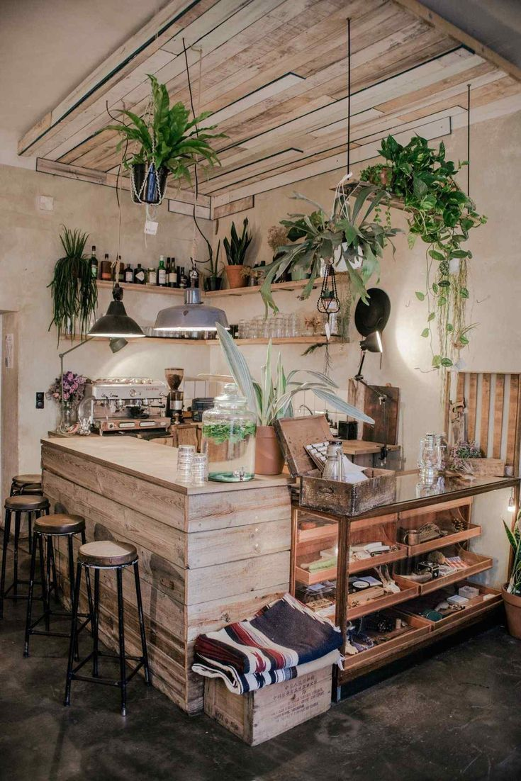 Best 10 + Essential things for Luxury Rustic Retail Store Design Living Rooms - #cafe #Design #Essential #Living #Luxury #Retail #Rooms #rustic #store #modernrusticinteriors