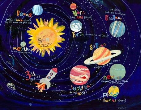Outer Space\