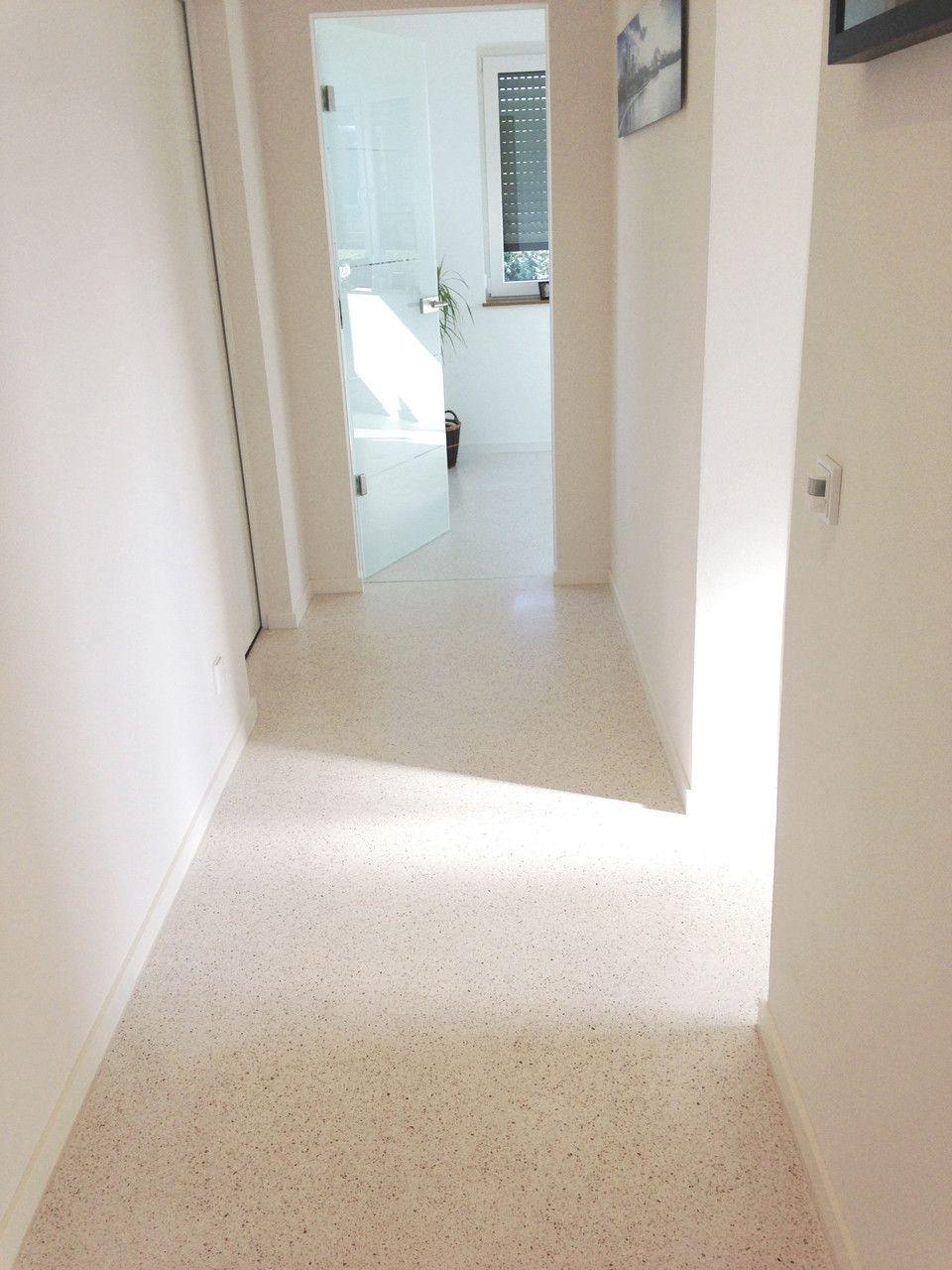 Pin Von Claudia Hoch Auf House Love In 2020 Terrazzo Terrazzo Boden Modern