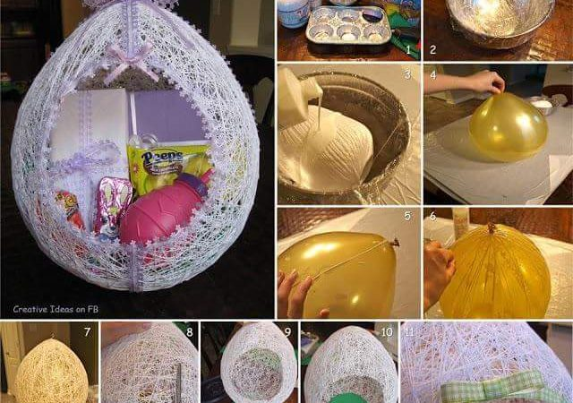 40+ Adorable DIY Easter Gifts You Would Love Trying #unique Easter gifts 40+ Adorable DIY Easter Gifts You Would Love Trying