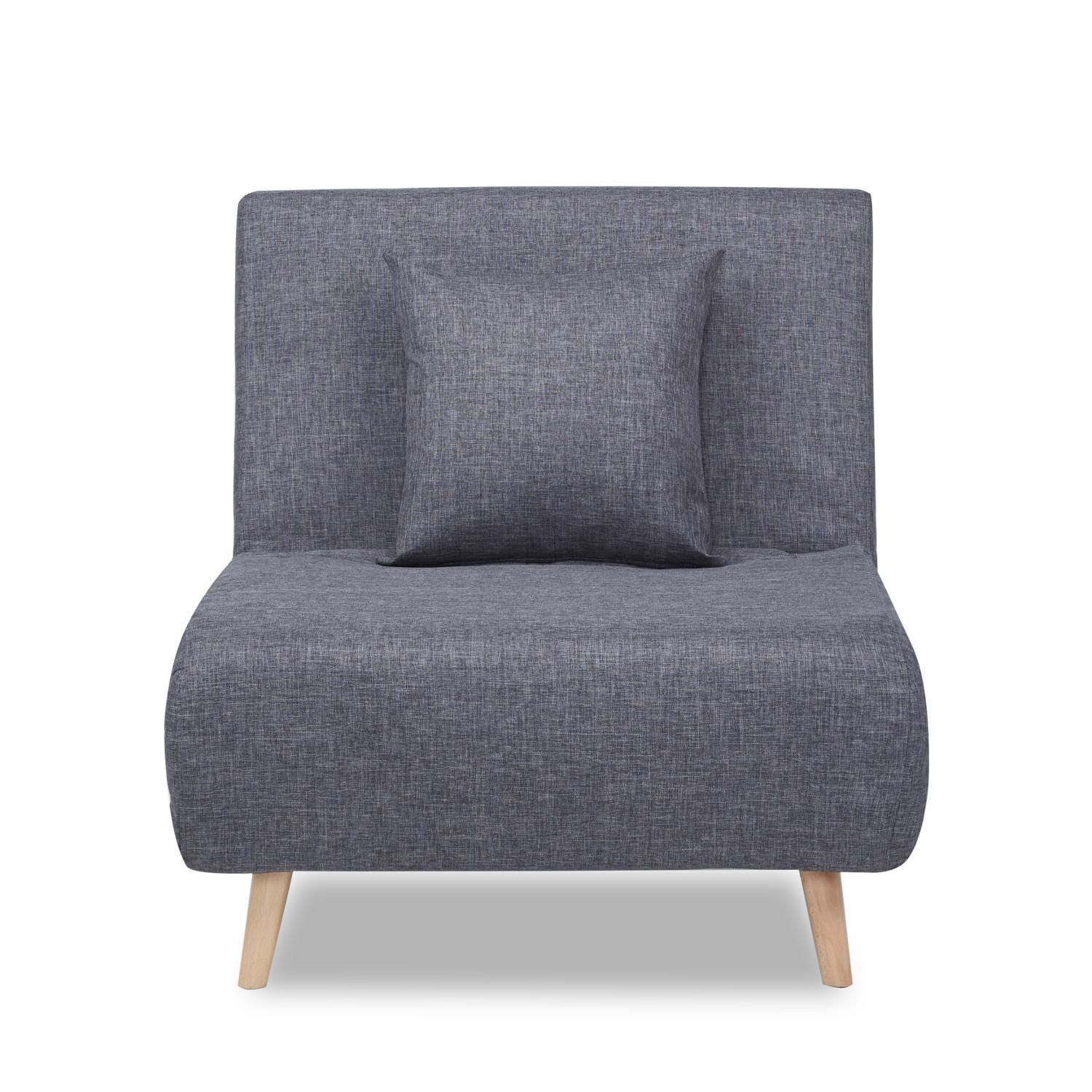 Macy Beach Fabric Sofa Bed In 2020 Chair Chair Upholstery