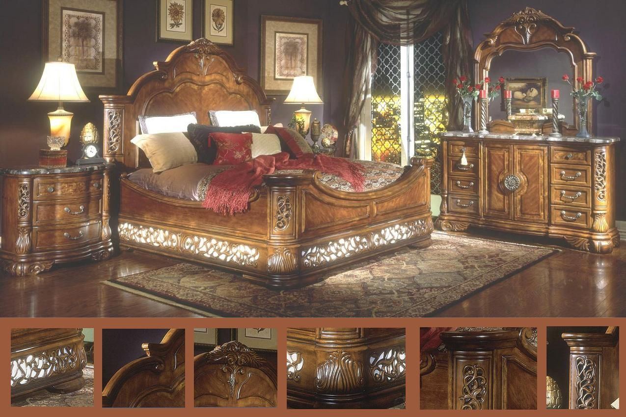 Antique victorian bedroom furniture - Of Course You Cannot Forget The Victorian Style Furniture Which
