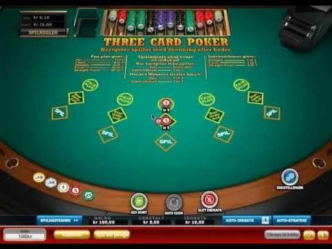 Первое в мире онлайн казино