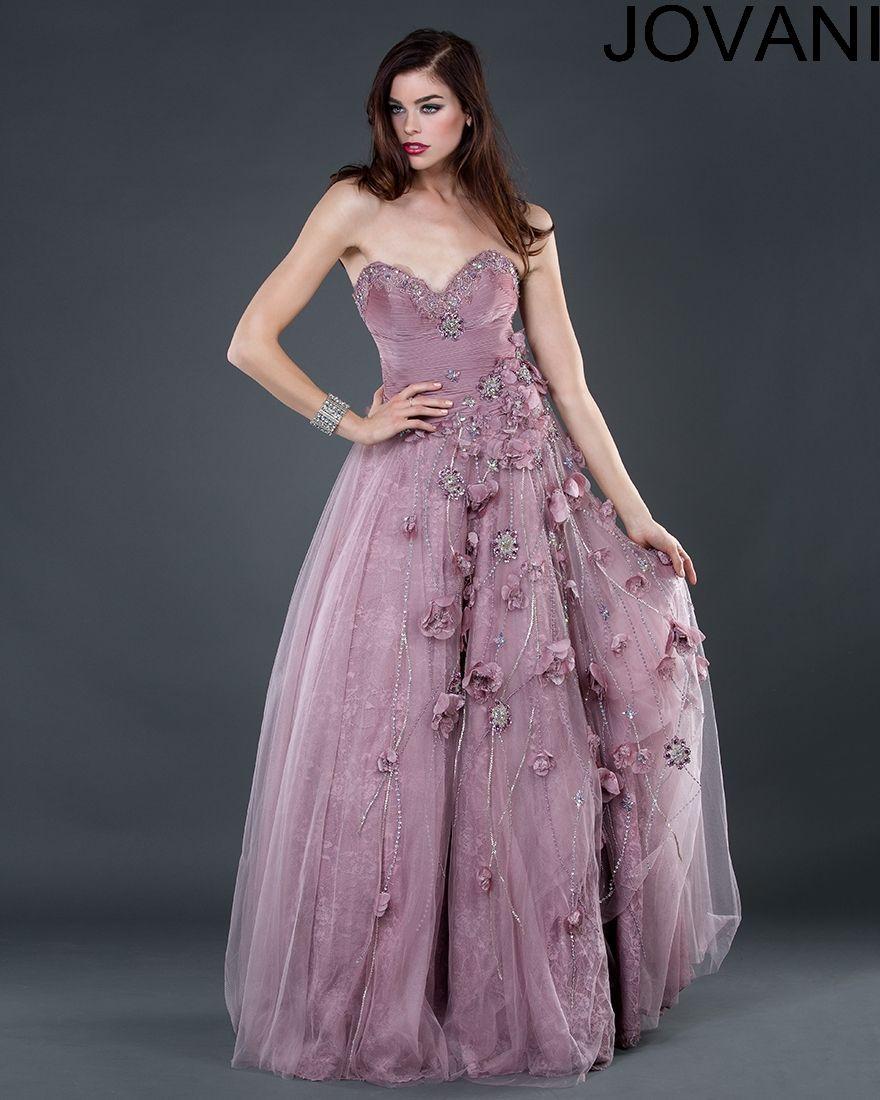 Jovani formal dress my style pinterest jovani dresses