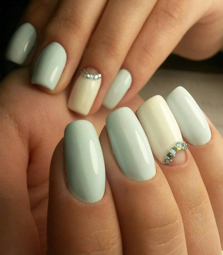 Minimalist nails and designs for winter mod nails pinterest