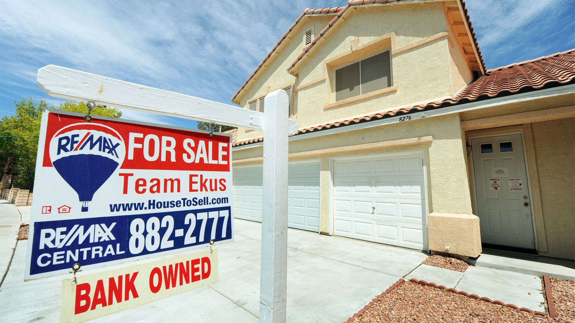 Buying A Foreclosed Home How A Foreclosure Sale Works Real