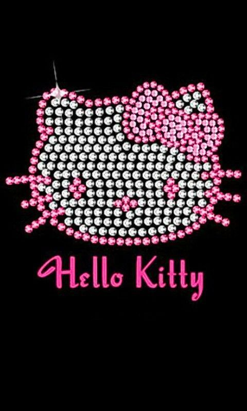 hey kitty hey discovered by Kate on We Heart It