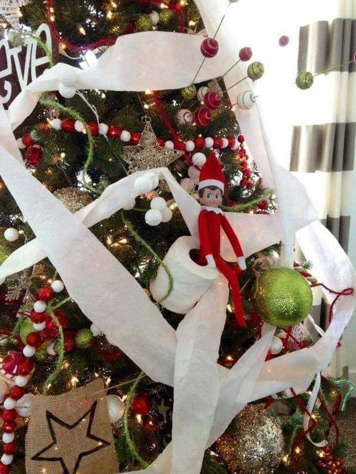Pin by Stephanie Partin on Elf on the shelf Elf on the